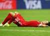 Puchar Konfederacji: Porażka Rosjan. Drużyna Czerczesowa odpada z turnieju