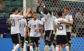 Puchar Konfederacji: Znamy finalistów rosyjskiego turnieju