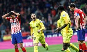 Atletico - Girona