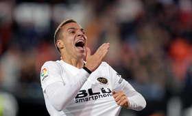 Valencia w półfinale Pucharu Króla