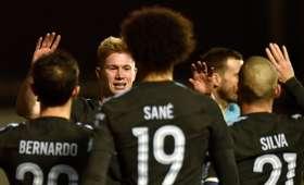 Puchar Ligi Angielskiej: Manchester City zagra w finale