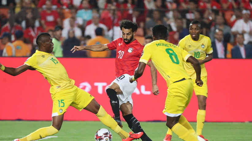 Egipt - Zimbabwe