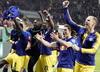 RB Lipsk w półfinale Pucharu Niemiec