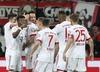 Bayern w finale Pucharu Niemiec