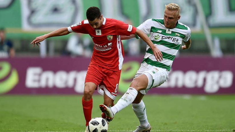 Puchar Polski: Górnik Zabrze – Lechia Gdańsk hitem 1/4 finału