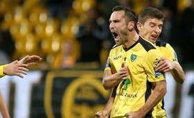Puchar Polski: Zagłębie Lubin i Pogoń Szczecin wyeliminowane
