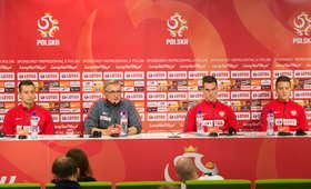 Polski Związek Piłki Nożnej i LOTOS przedłużyły umowę sponsorską