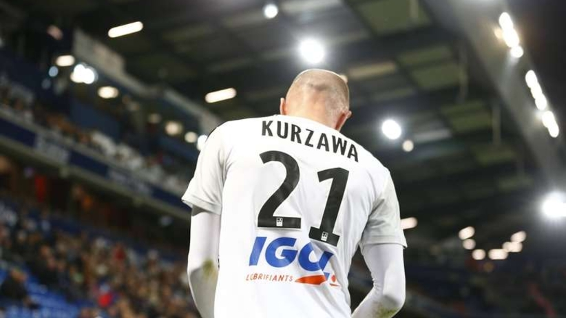 Rafał Kurzawa wypożyczony do Midtjylland
