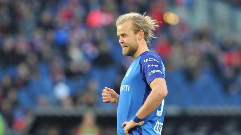 Lech Poznań odpadł z Pucharu Polski