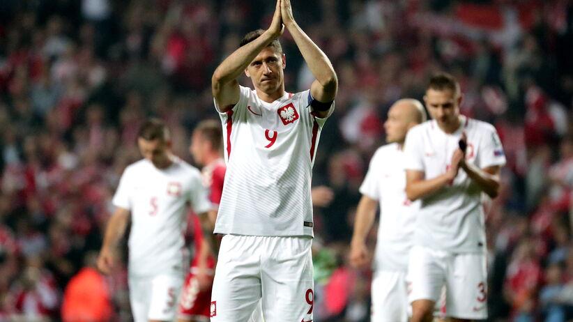 Najnowszy ranking FIFA: Zła wiadomość dla reprezentacji Polski