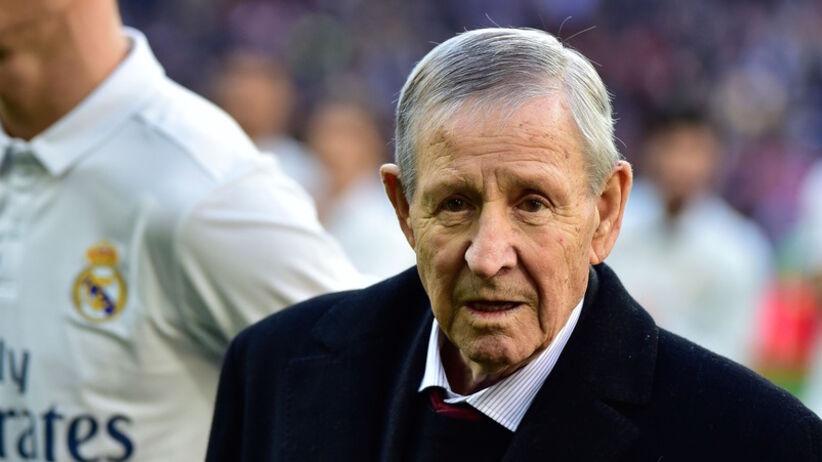 Raymond Kopa nie żyje. Legendarny piłkarz zmarł w wieku 85 lat