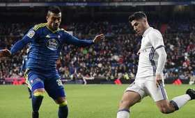Real - Celta