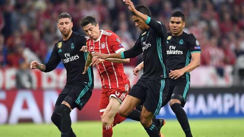 Real-Bayern