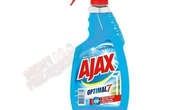 Memy po meczu Real - Ajax (1)