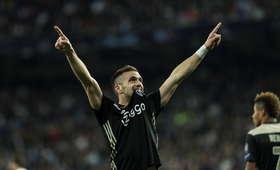 Real - Ajax
