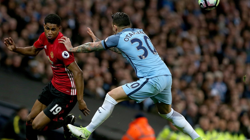 Manchester United 0 Manchester City