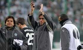 Ricardo Sa Pinto zostanie trenerem Legii