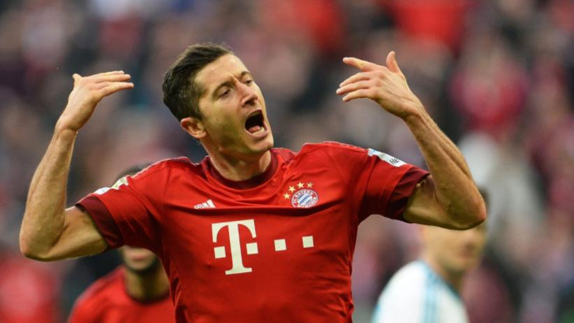 40 milionów to za mało! Lewandowski skrytykował Bayern Monachium