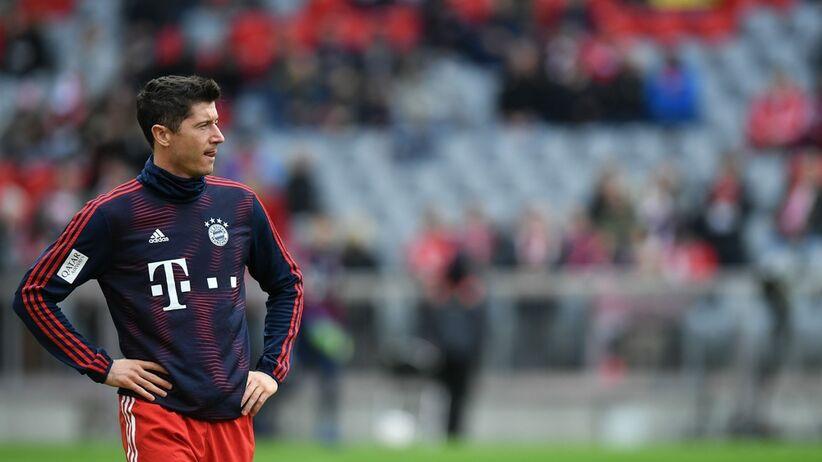 Robert Lewandowski może zakończyć karierę w Bayernie Monachium
