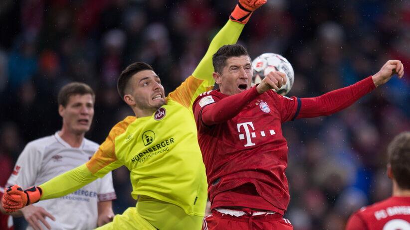 Robert Lewandowski chce otworzyć szkółkę piłkarską