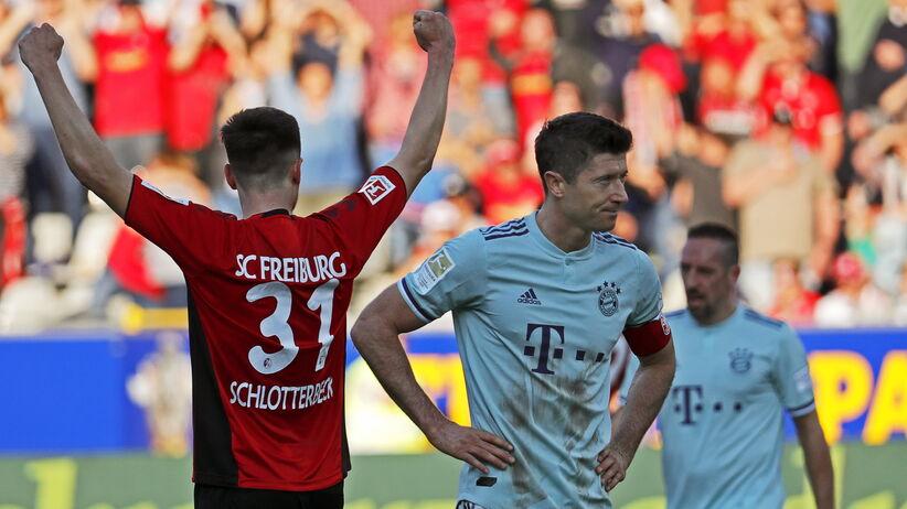 Robert Lewandowski rozmawia z Bayernem o nowej umowie