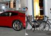 Impreza Bayernu Monachium: Lewandowski przyjechał Ferrari, Hummels rowerem