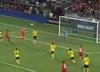 gol Roberta Lewandowskiego w International Cup