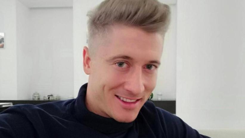Internauci już śmieją się z nowej fryzury Lewandowskiego [MEMY]