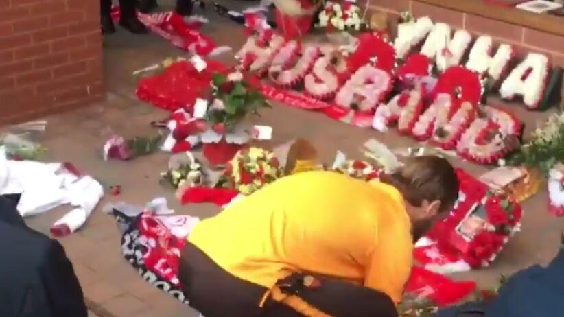 Roma upamiętniła ofiary Hillsborough