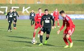 Rozwój Katowice wycofuje się z rozgrywek III Ligi