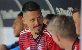Sandro Wagner opuszcza Bayern