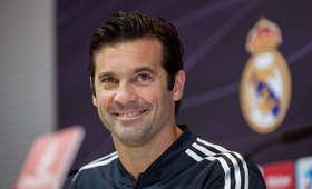 Santiago Solari pozostanie trenerem Realu Madryt