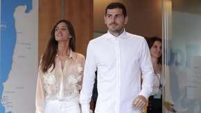 Żona Ikera Casillasa Sara Carbonero ma raka