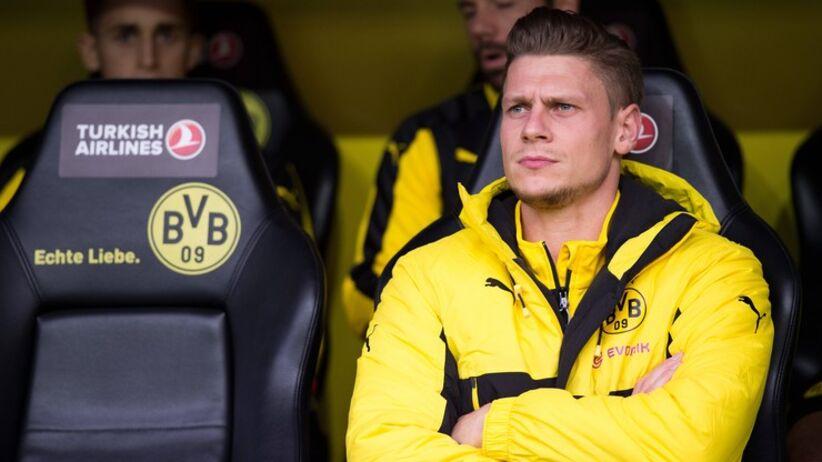 Łukasz Piszczek, Borussia Dortmund