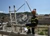W wyniki zawalenia się wiaduktu w Genui zginęły 43 osoby