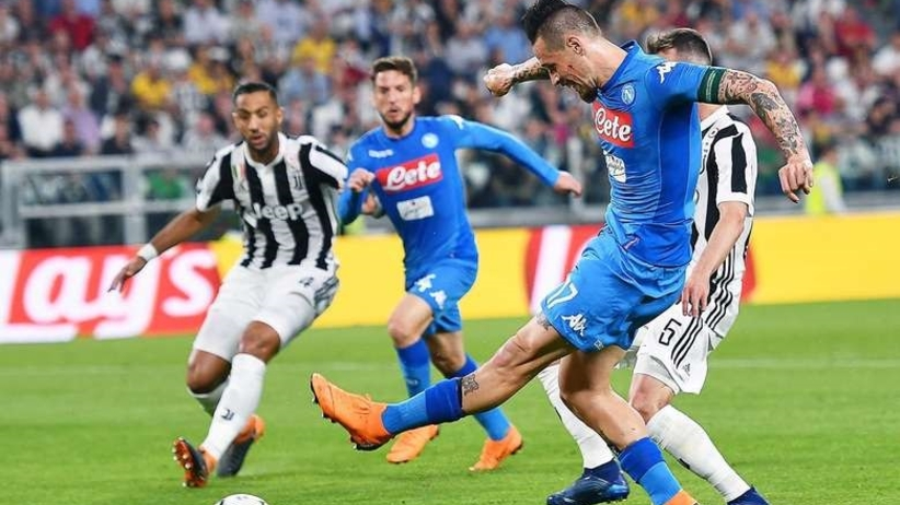 Napoli - Juventus