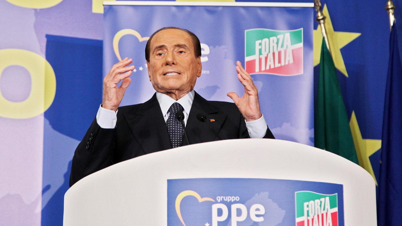 Silvio Berlusconi kupi klub SS Monza 1912
