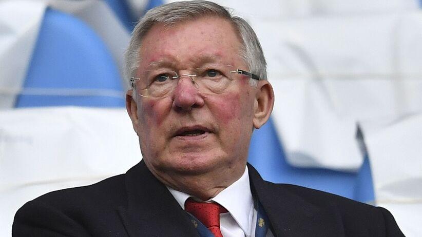 Sir Alex Ferguson wybudzony ze śpiączki