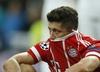 Robert Lewandowski może nie trafić do Realu Madryt