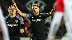 Slavia - Sevilla