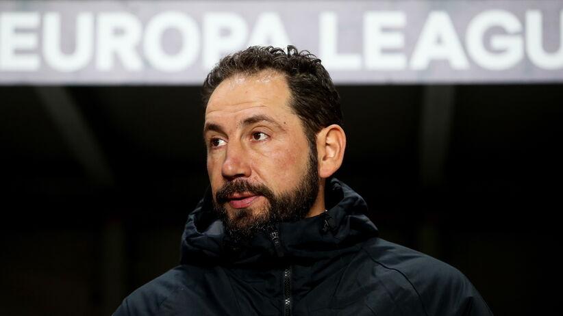 Pablo Machin zwolniony z funkcji trenera Sevilli