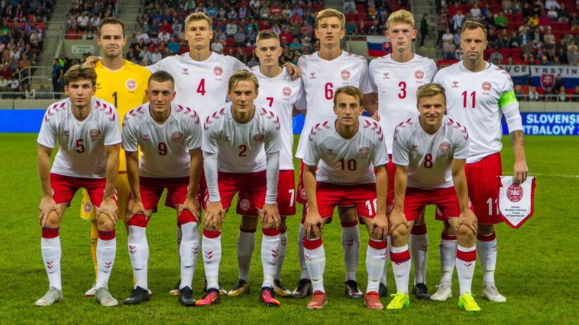 Słowacja - Dania