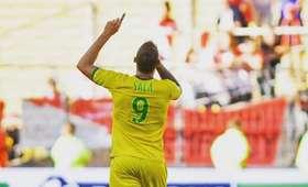 Sprawa Emiliano Sali trafiła do FIFA
