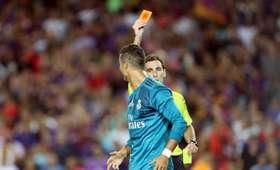 Ronaldo zagra z Barceloną? Stanowcze słowa Zinedine'a Zidane'a