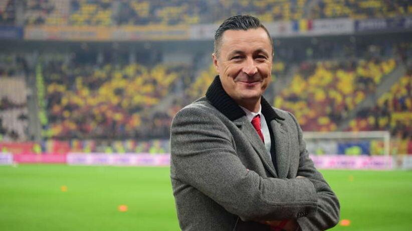 Tomasz Hajto zdradza kulisy współpracy z Borkiem