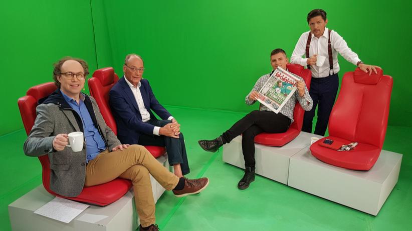 Jeden z najbardziej znanych polskich komentatorów żegna się z telewizją