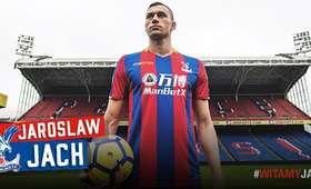 Jarosław Jach ma nowy klub! Zagra w Premier League