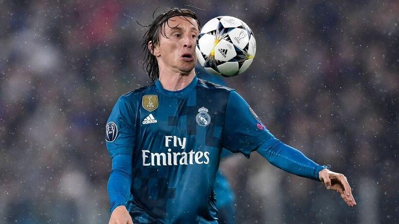 Luka Modrić może odejść do Interu