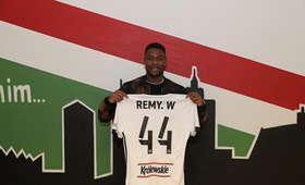 Legia Warszawa potwierdziła kolejny transfer