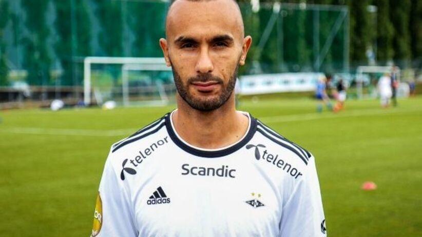 Issam Jebali odchodzi z Rosenborga